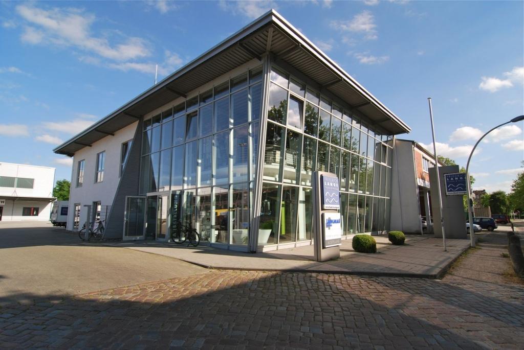 Die Fliesenausstellung von Langnau Fliesen in Kiel