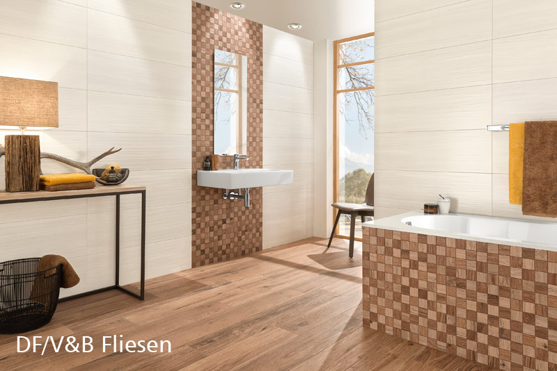 Fliesendesign Trendlooks Badfliesen Langnau Fliesen - Farbige fliesen badezimmer