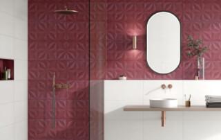 Die Ansprüche an Design, Individualität und Wohnbehaglichkeit sind heute im Bad ebenso hoch wie in den Wohnräumen.